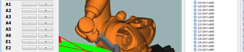 WL6DRobot